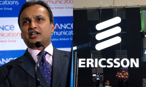Reliance vs Ericsson: Unsecured Creditor Walks Away With Money; Banks Clueless About Recovery