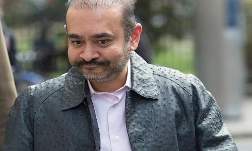 UK Court Denies Bail To Nirav Modi Yet Again