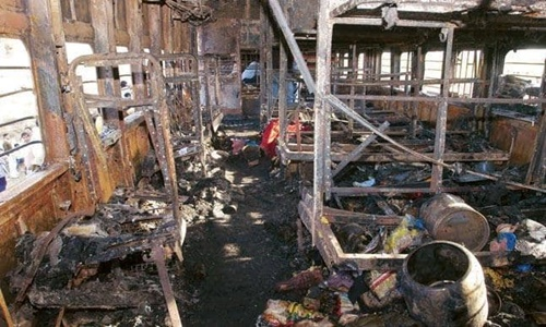 Samjhauta Train Blast Case: Aseemanand, 3 Others Acquitted