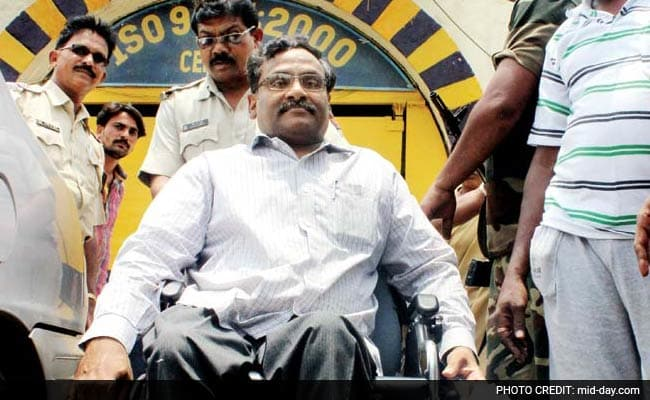No Release For Professor G N Saibaba As Bombay HC Refuses To Suspend Sentence [Read Order]