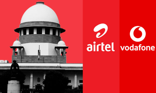 SC Issues Notice To Vodafone & Airtel On CBI