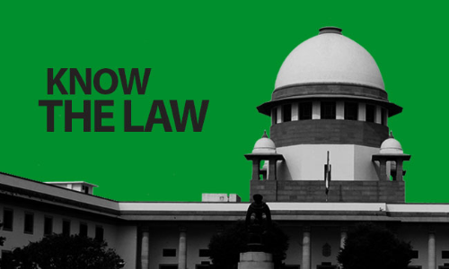 Can The Court Order Deposit Of Cash As A Condition Precedent For Granting Anticipatory Bail?