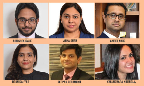Naik Naik & Co Enhances Equity Stake For 2 Partners, Makes 2 Equity Partners