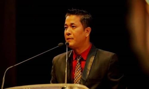 Manipur Journalist