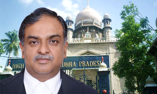 SC Collegium Recommends Appointment of Justice Vikram Nath As Andhra Pradesh CJ