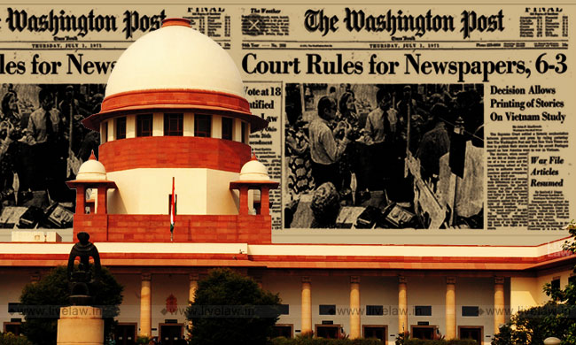 In Rafale Case, SC Gets Its Pentagon Papers Moment
