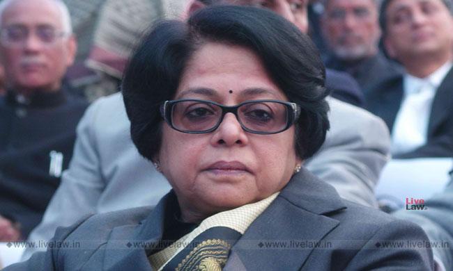 Justice Indu Malhotra: The Breaker Of Glass Ceilings