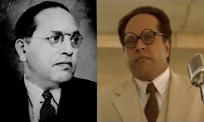 Law On Reels: Dr Babasaheb Ambedkar-Biopic Of Modern India