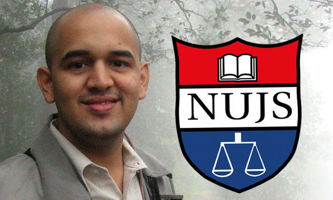 Nishant Gokhale, NUJS Batch Of 2011, Bags Gates Cambridge Scholarship For Ph.D. At Cambridge