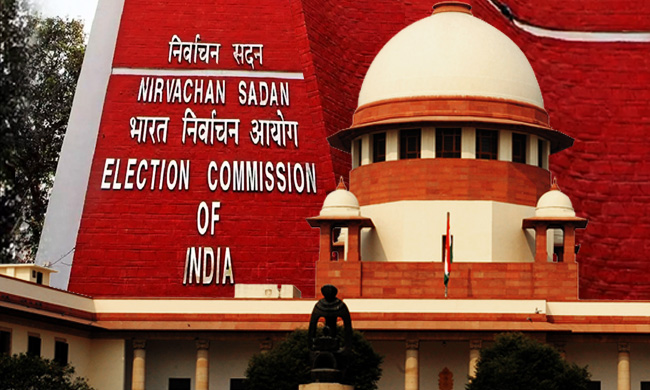 SC Agrees To List Plea Seeking Greater Autonomy For Election Commission After 4 Weeks [Read Petition]
