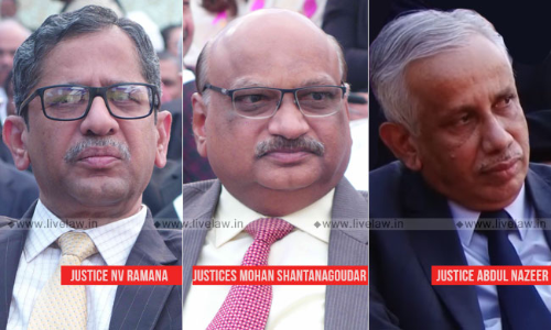 Solitary Confinement Of Death Convict Prior To Rejection Of Mercy Petition Palpably Illegal: SC [Read Judgment]