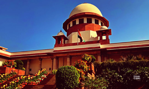 SC Dismisses Plea Seeking Re-Election To Loksabha Using Ballot Paper