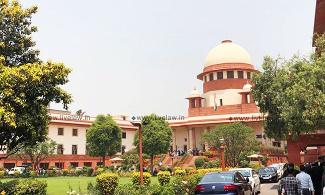 SC Stays Disqualification Proceedings Against Two AIADMK MLAs