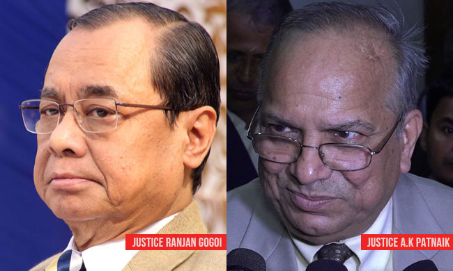 """Allegations Against CJI Have To Be Inquired In To, To Preserve The Sanctity Of The Institution"": Justice AK Patnaik"