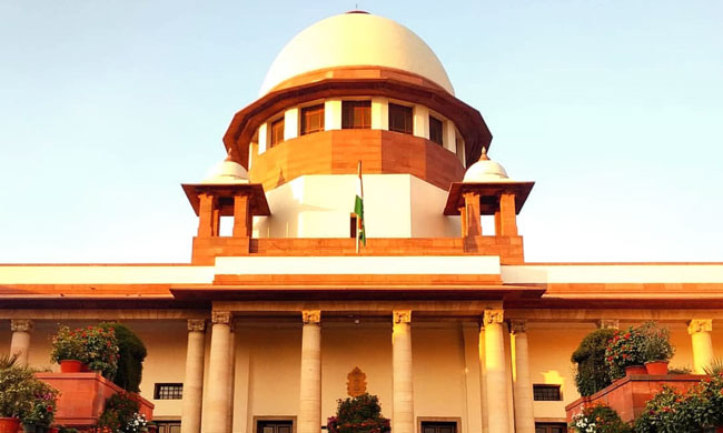 Supreme Court To Make Its Judgments Available In Regional Languages