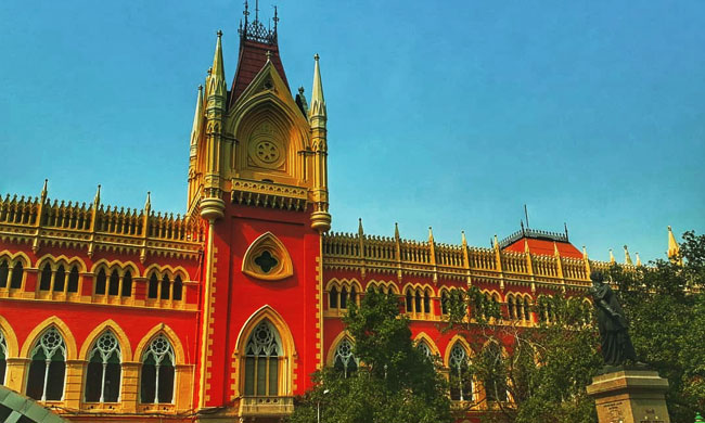 COVID-19 : Calcutta HC To Remain Closed On July 20-22 & On July 24 [Read Notification]