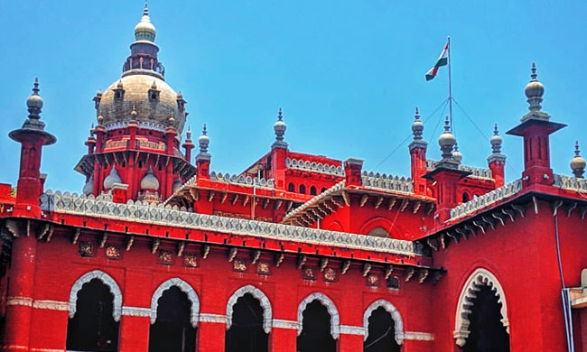 Madras HC Extends All Interim Orders Till June 30; Parole Orders Till June 8 [Read Orders]