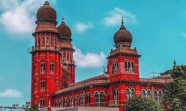 Madras HC Issues Conditions For Using Sound Equipments During Local Festival [Read Order]