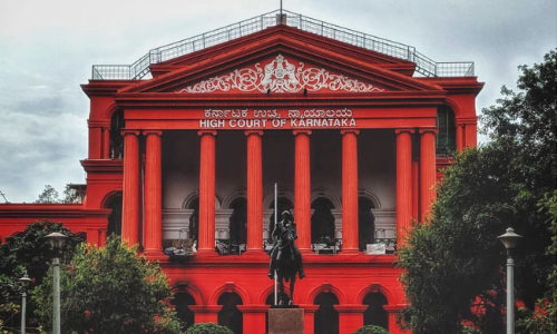 An Employee Cannot Seek Benefit Of Acquittal By Disciplinary Authority In The Criminal Case : Karnataka HC [Read Order]