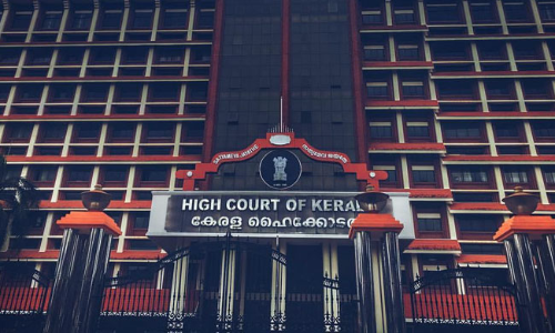 Human Rights Commission Has No Unlimited Jurisdiction, Says Kerala HC [Read Judgment]