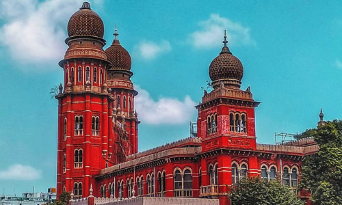 Contempt Action Cannot Be Taken After The Period Of Limitation Under Sec.20 Contempt Of Courts Act : Madras HC [Read Judgment]