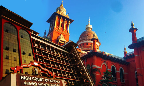 Civil Rights At The Bar Of The High Courts: The Madras HC On Gag Orders And The Kerala HC On Voting Rights