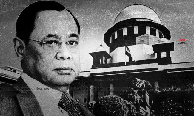 Judicial Emergency: Justice and Country Blindfolded