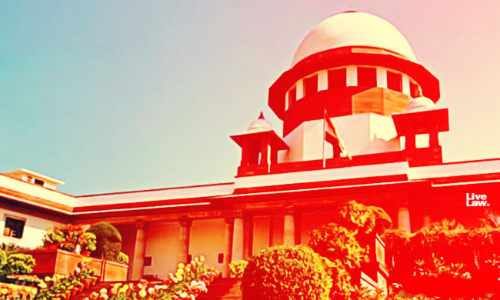 Will Curtailing Court Vacations Solve All Roadblocks To Justice Delivery In India?