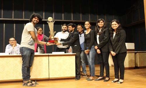 ILNU Felicitates Winners Of Moot, ADR & Debate Competitions