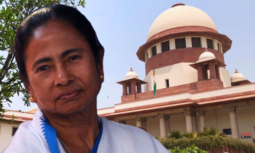 Sharing Meme Of Mamata Banerjee: SC Directs Immediate Release Of BJP Activist [Read Order]