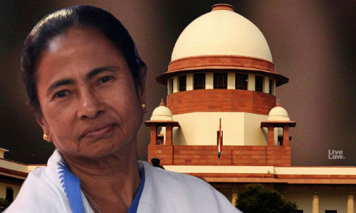 Mamta Banerjee Meme: What For Did The SC Ask Priyanka Sharma To Apologise?