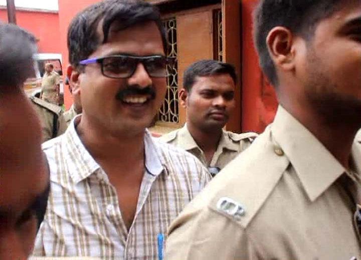 Odisha Court Awards Life Imprisonment To Maoist Leader Sabyasachi Panda For