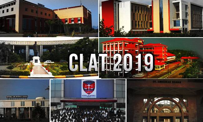 CLAT Results Published [Check Result]