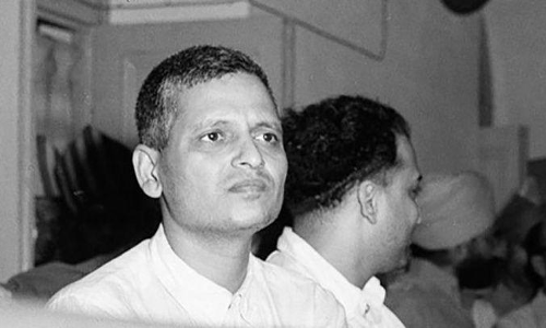 Nathuram Vinayak Godse