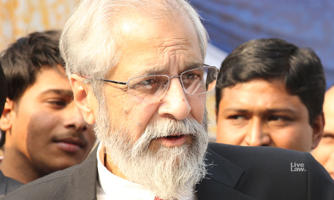 RTI Amendments Are Regressive, Will Impact Functioning Of Law : Justice Lokur