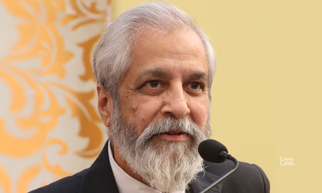 Unfair To Target A Lawyer For Appearing For A Particular Client : Justice Lokur