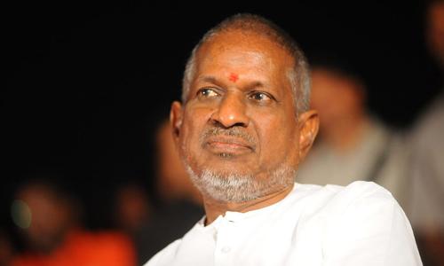 Madras HC Bars Monetising Ilaiyaraja