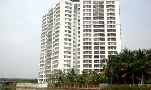 CRZ Violation : SC Stays Demolition Of Kochi Flats For Six Weeks [Read Order]