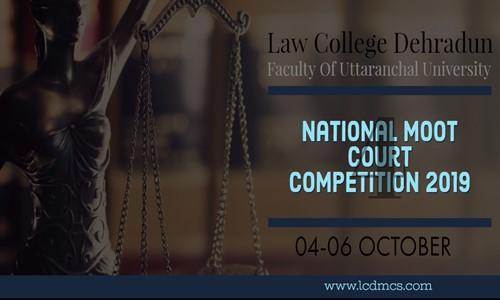 Law College Dehradun