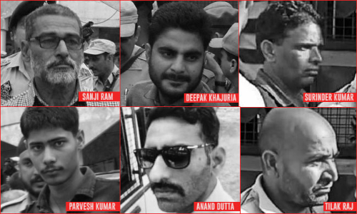 Image result for kathua accused
