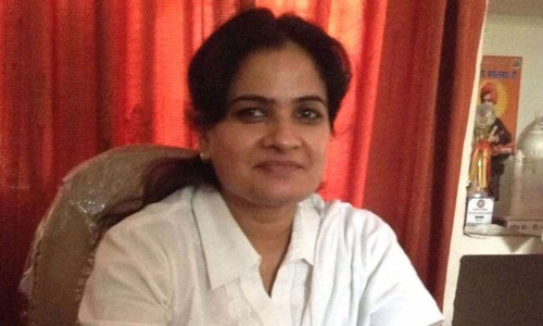 First Female President Of UP Bar Council Shot Dead In Agra Court Premises