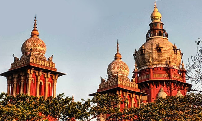 Madras HC Issues Notices On PIL Against Conducting Online Classes In The Absence Of Requisite IT Laws [Read Order]
