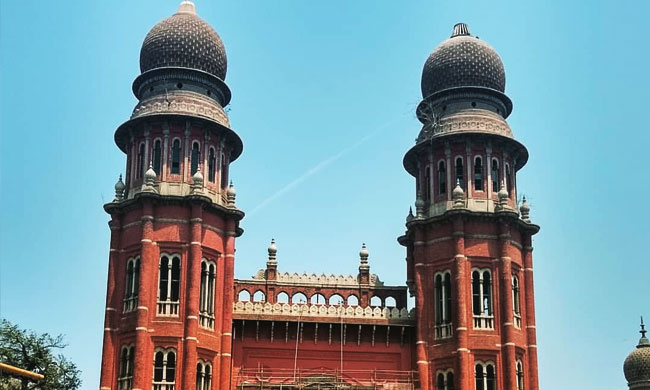 Madras HC Seeks Govt Response On Plea Against Communalization Of COVID-19