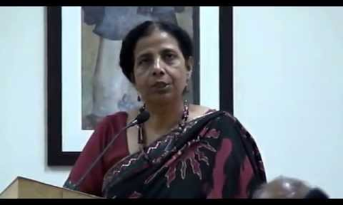 Prof Ved Kumari, Dean And Head Of Faculty Of Law, DU Resigns; Says Can
