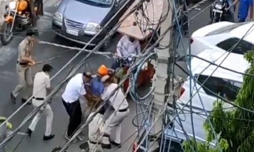 Mukherjee Nagar Assault Case: HC Pulls Up Delhi Police, Says It