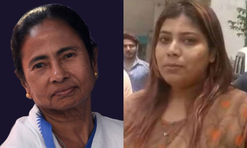 Mamata Meme Row : SC Issues Contempt Notice To WB Govt For Allegedly Delaying Release Of BJP Leader Priyanka Sharma