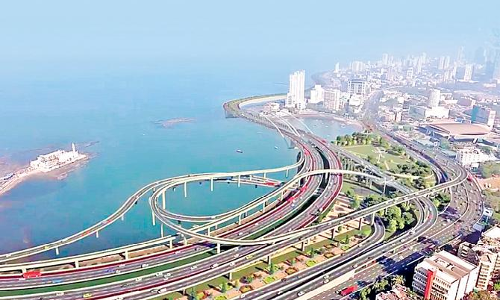 The Sea As Rising Witness :The Socio-Legal Debate On The Coastal Road In Mumbai