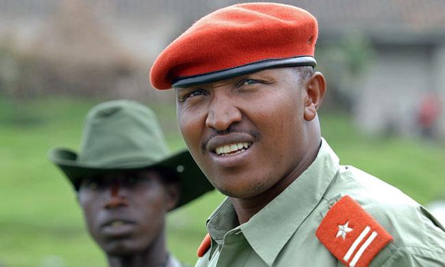 ICC Convicts Ntaganda
