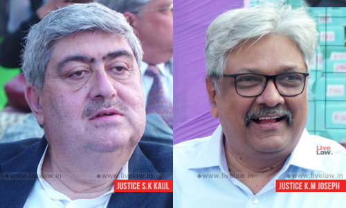 Unlawful Assembly-Trial Of Offence U/s 149 IPC Not Illegal Merely Because Section 141 IPC Was Not Invoked: SC [Read Judgment]