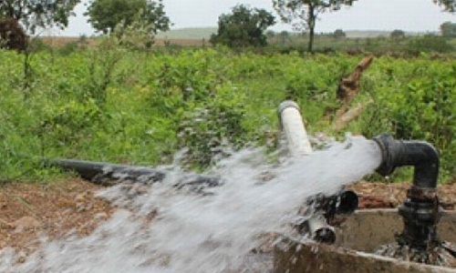 Illegal Extraction Of Groundwater May Soon Carry A Fine Of Min Rs 10,000